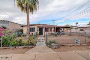 2220 S 8Th Avenue, Tucson, AZ 85713