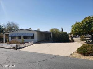 10721 N Ranier Avenue, Oro Valley, AZ 85737