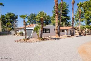 2151 N Soldier Trail, Tucson, AZ 85749