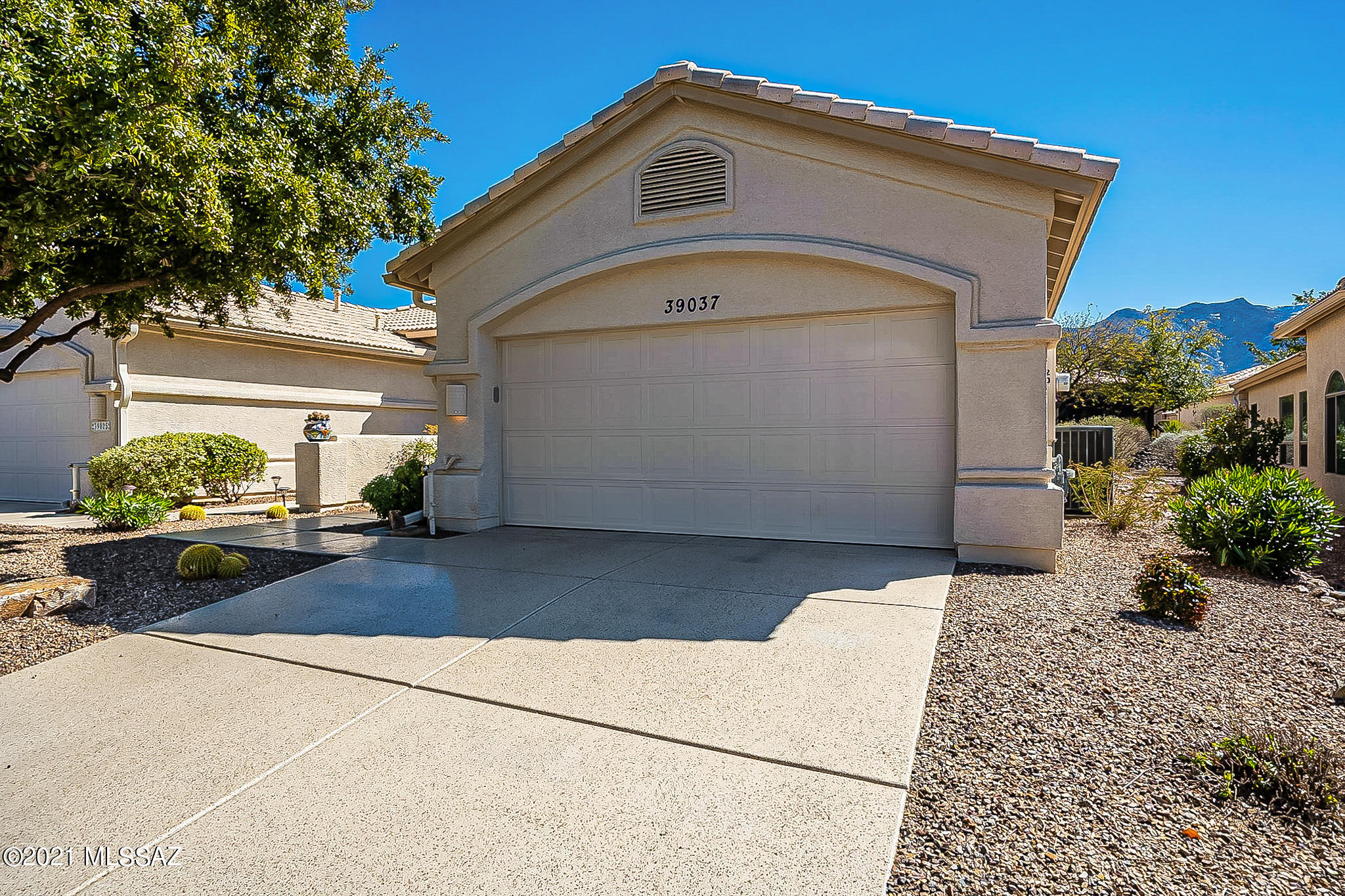 Photo of 39037 S Casual Drive, Tucson, AZ 85739