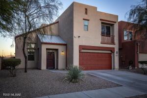 1263 S Via Estrella Blanca, Tucson, AZ 85713