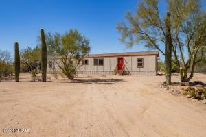 11515 W Mars Road, Tucson, AZ 85743