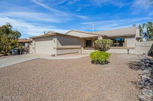 2580 W Whisbrook Lane, Tucson, AZ 85741