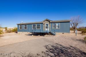 2602 W Pelston Street, Tucson, AZ 85746
