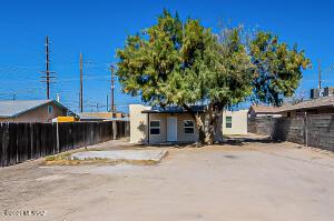 407 E President Street, Tucson, AZ 85714