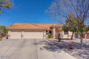 2940 W Placita Enrica, Tucson, AZ 85741