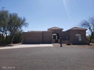 1777 W Placita De Ocampo, Tucson, AZ 85704