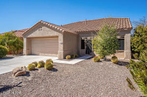14215 N WILLOW BEND Drive, Oro Valley, AZ 85755