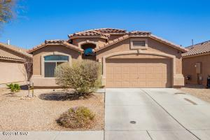 8343 S Gupta Drive, Tucson, AZ 85747