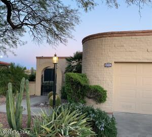 5330 N Grey Mountain Trail, Tucson, AZ 85750