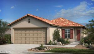 13173 E Iron Chief Drive, lot 141, Tucson, AZ 85747