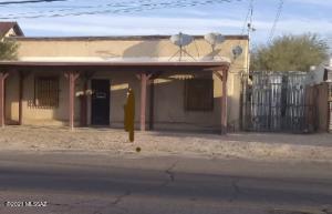 414 W 18Th Street, Tucson, AZ 85701