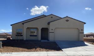 940 N Magellan Scope Trail, Lot 113, Green Valley, AZ 85614