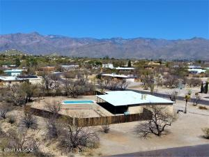 8151 E Calle Potrero, Tucson, AZ 85750
