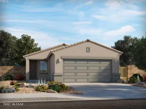 10721 W Golson Drive, Marana, AZ 85653