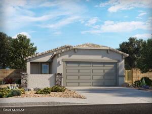 10715 W Golson Drive, Marana, AZ 85653