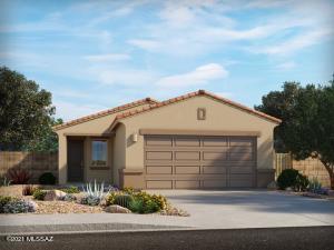 10745 W Golson Drive, Marana, AZ 85653