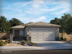 10709 W Golson Drive, Marana, AZ 85653