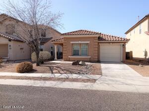 7062 S Parsnip Lane, Tucson, AZ 85756