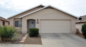 10070 E Paseo San Rosendo, Tucson, AZ 85747