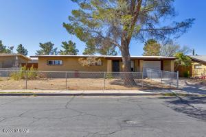408 S Ave B, San Manuel, AZ 85631