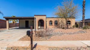 7761 E 33rd Street, Tucson, AZ 85710