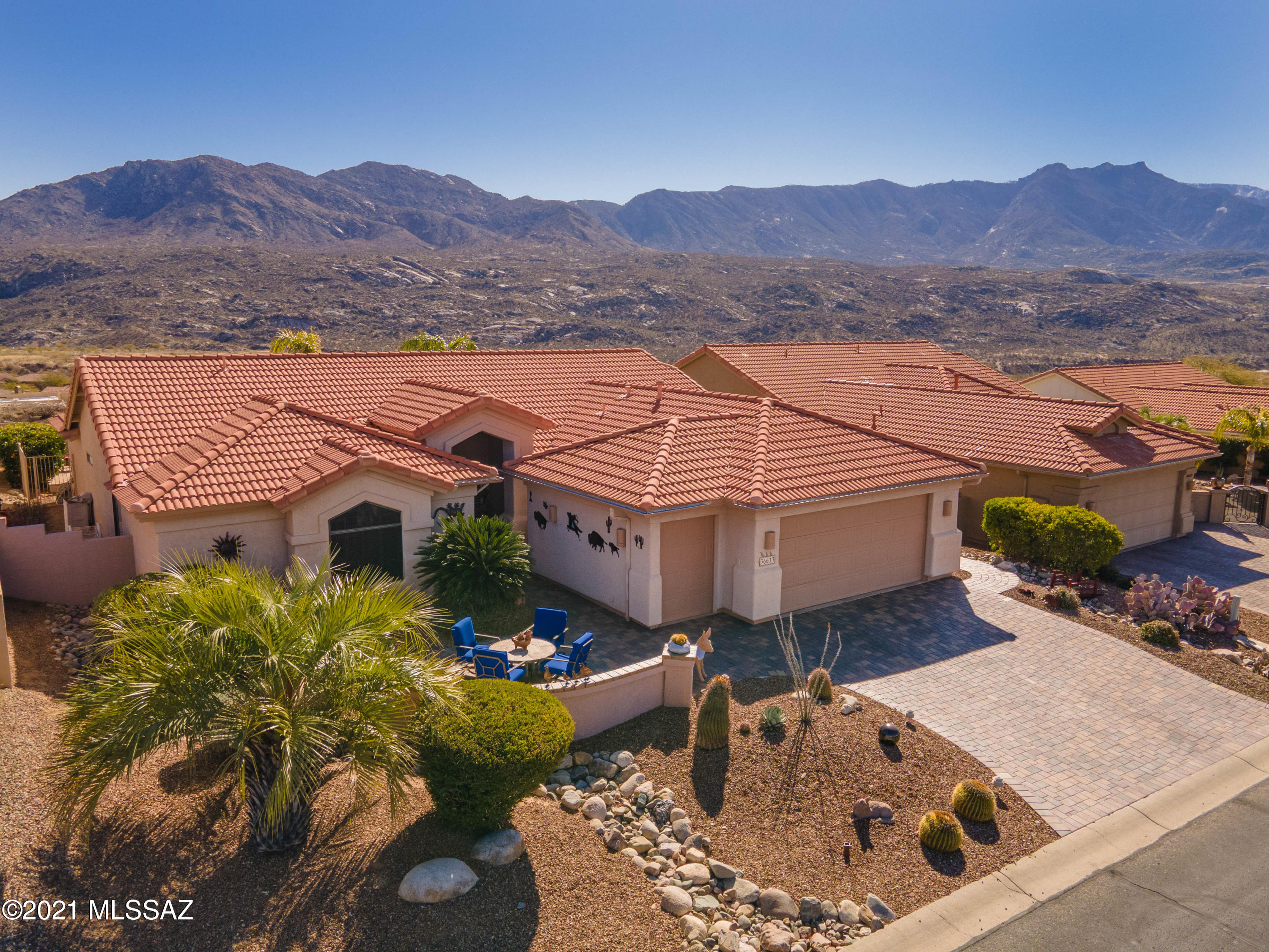 Property for sale at 36633 S Golf Course Drive, Tucson,  Arizona 85739