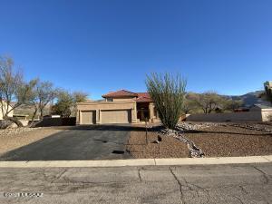 10761 E Placita Metate, Tucson, AZ 85749