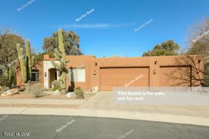 9822 E Forest Grove Loop, Tucson, AZ 85749