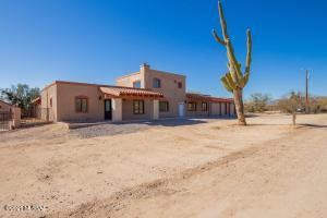 10945 N Oldfather Drive, Tucson, AZ 85742