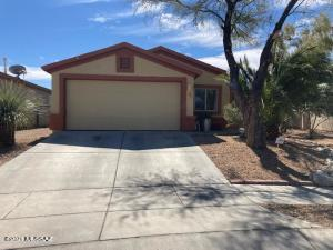 10432 E Port Townsend Street, Tucson, AZ 85747
