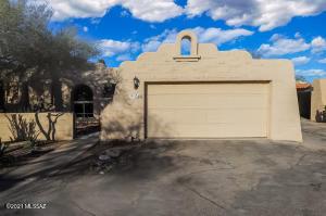 51 E Villas Circle, Tucson, AZ 85705