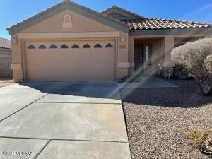 6650 E Bambino Road, Tucson, AZ 85756