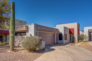 5581 N Mica Mountain Drive, Tucson, AZ 85750