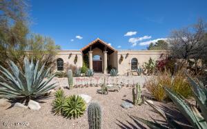 2321 E Camino La Zorrela, Tucson, AZ 85718