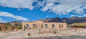 3487 E Nugget Canyon Place, Tucson, AZ 85718