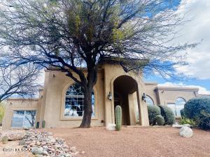 5608 N Camino Del Conde, Tucson, AZ 85718