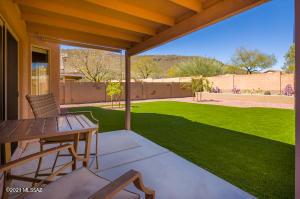 8228 W Opal Moon Court, Tucson, AZ 85743