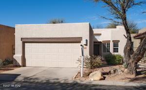 6552 E Crimson Sage Drive, Tucson, AZ 85750