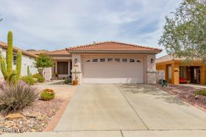 13592 N Heritage Canyon Drive, Marana, AZ 85658