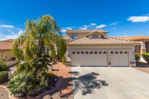 37678 S Hill Side Drive, Saddlebrooke, AZ 85739