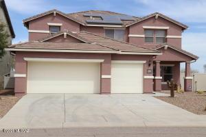 22182 E Statehood Lane, Red Rock, AZ 85145