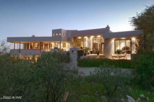 6320 N Whaleback Place, Tucson, AZ 85750