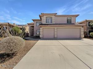 13552 N Wide View Drive, Oro Valley, AZ 85755