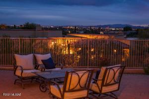4951 N Avenida De Castilla, Tucson, AZ 85718