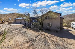 18148 S Via Loma Del Venado, Vail, AZ 85641