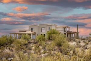 5532 S Old Spanish Trail, Tucson, AZ 85747