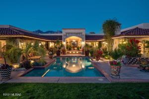 3198 E Corte De Andalucia, Tucson, AZ 85718