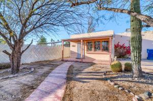 1021 E Silver Street, Tucson, AZ 85719