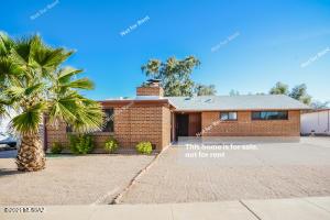 7265 E 19Th Street, Tucson, AZ 85710